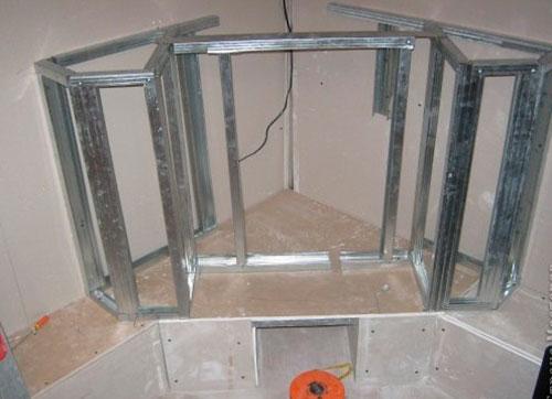 Портал для электрокамина своими руками, пошаговая инструкция Каминочаг